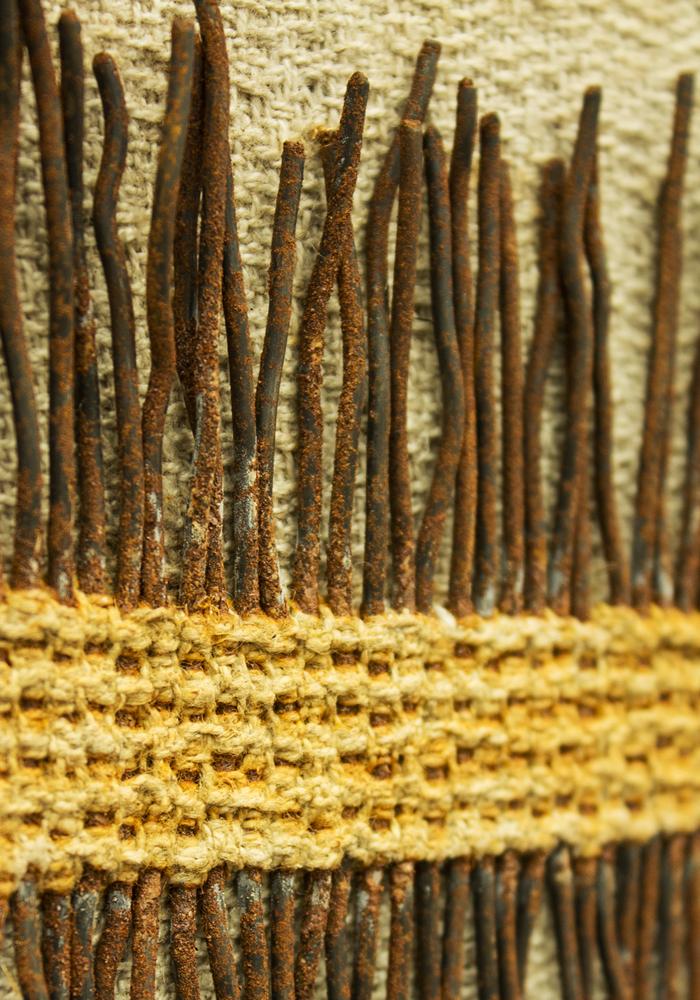 Reeds Detail