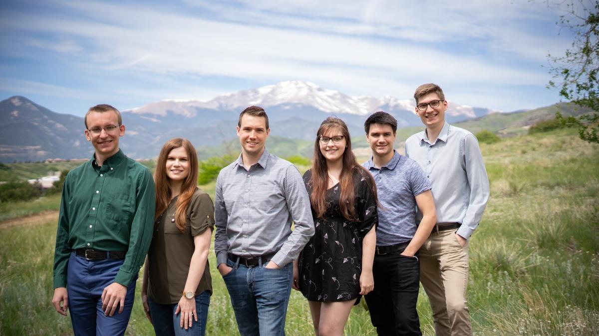 Our Colorado Springs Team