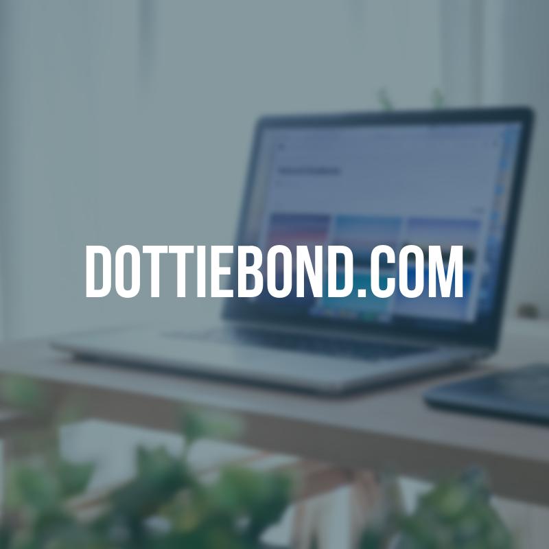DottieBond Client Button