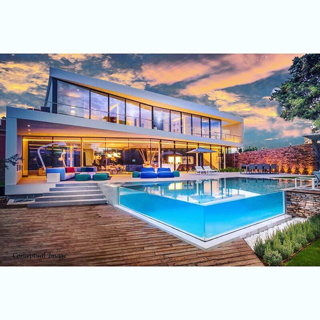 Custom design your dream home with @thebelvedereproject  Sustainability, luxury, and advanced technologies await  #itsallabouttheview🌅