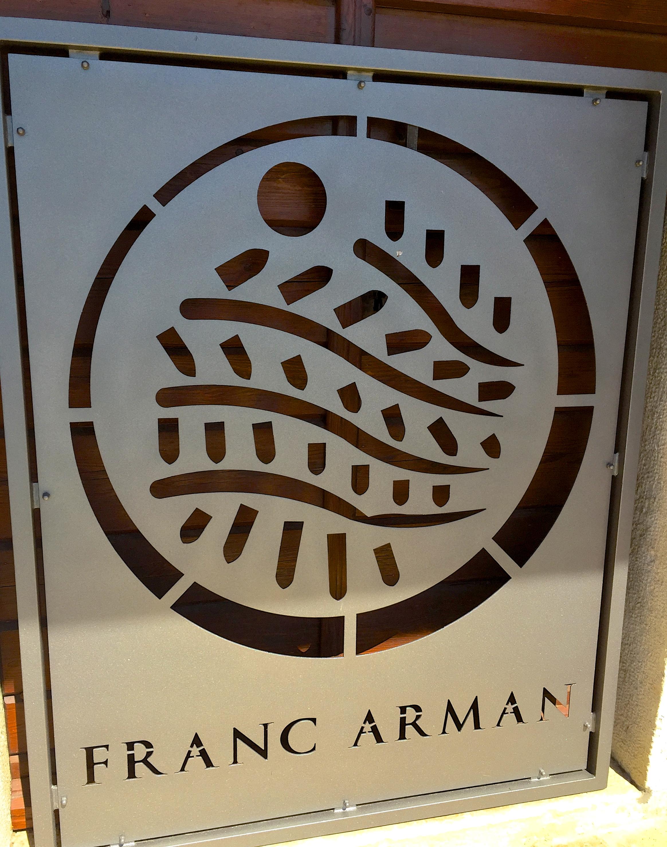 Franc Arman