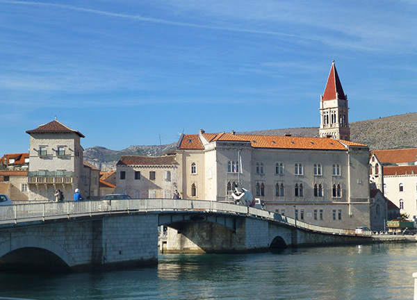 Croatia, where Game of Thrones is filmed and culture runs deep - Article by Raphael Kadushin, Star Tribune