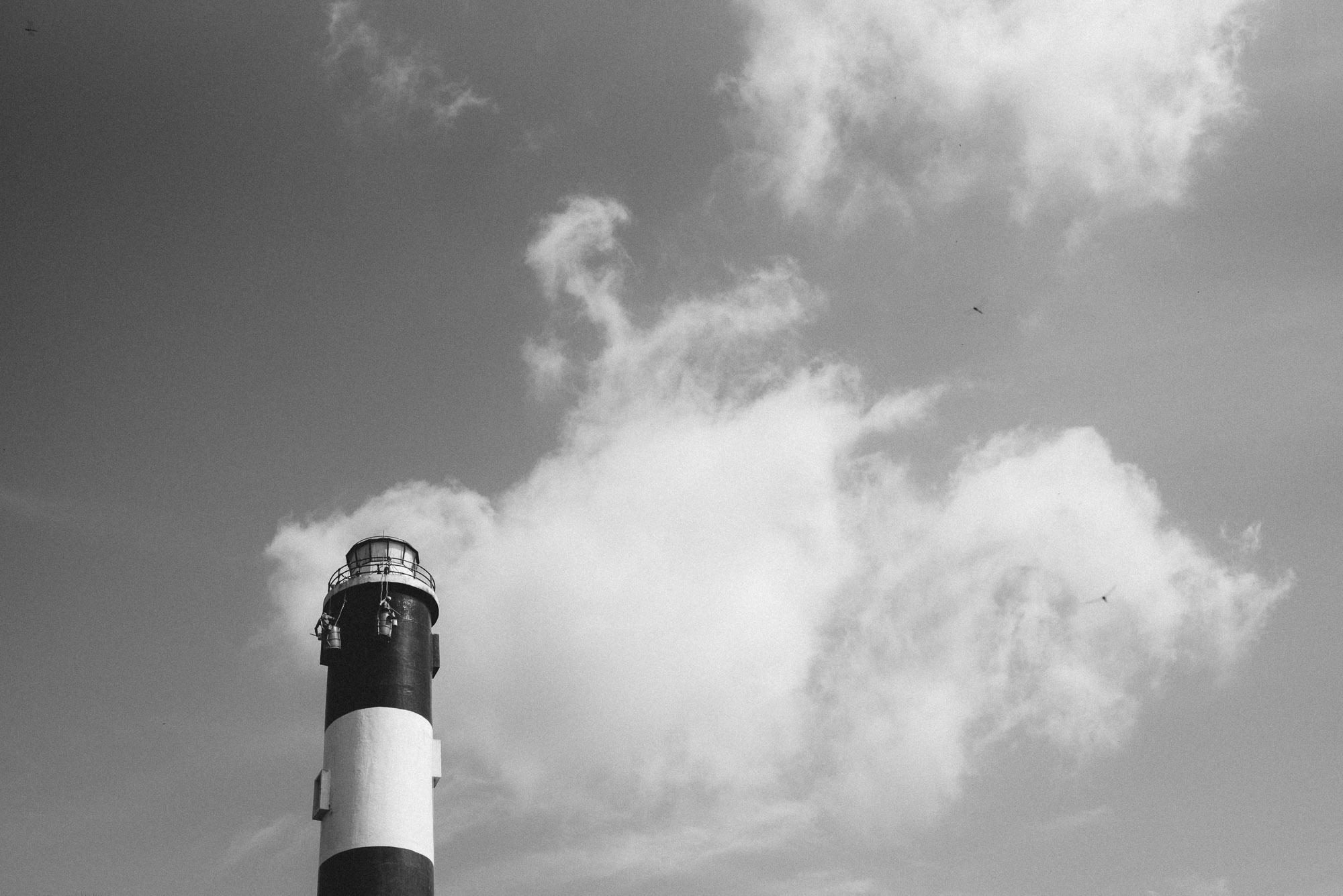 Anjengo Lighthouse, Varkala