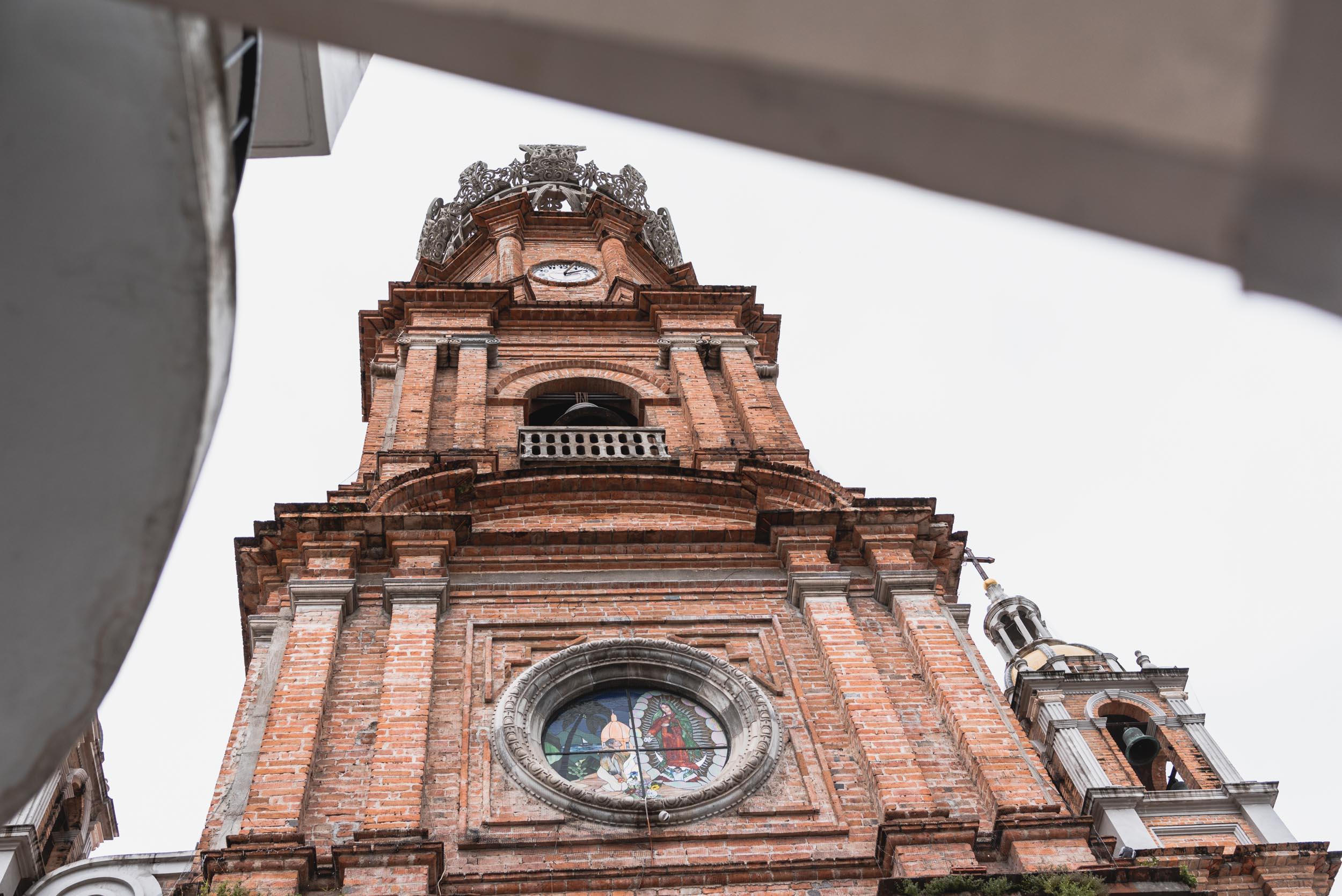 Parish of Our Lady of Guadalupe Puerto Vallarta
