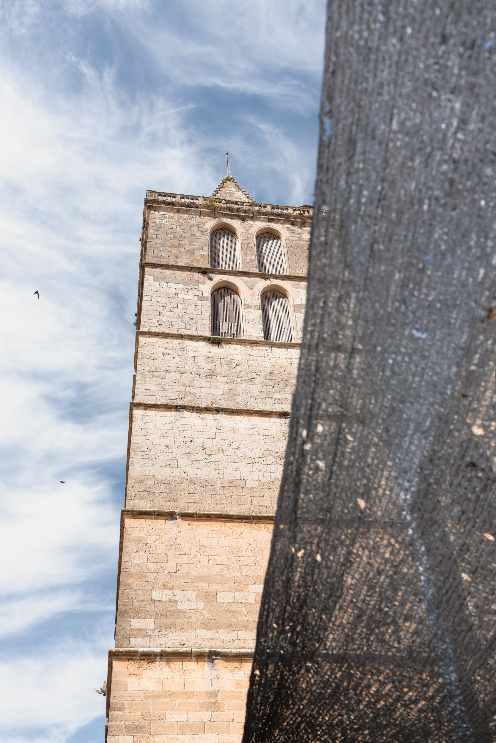 Parròquia de Santa Maria de Sineu