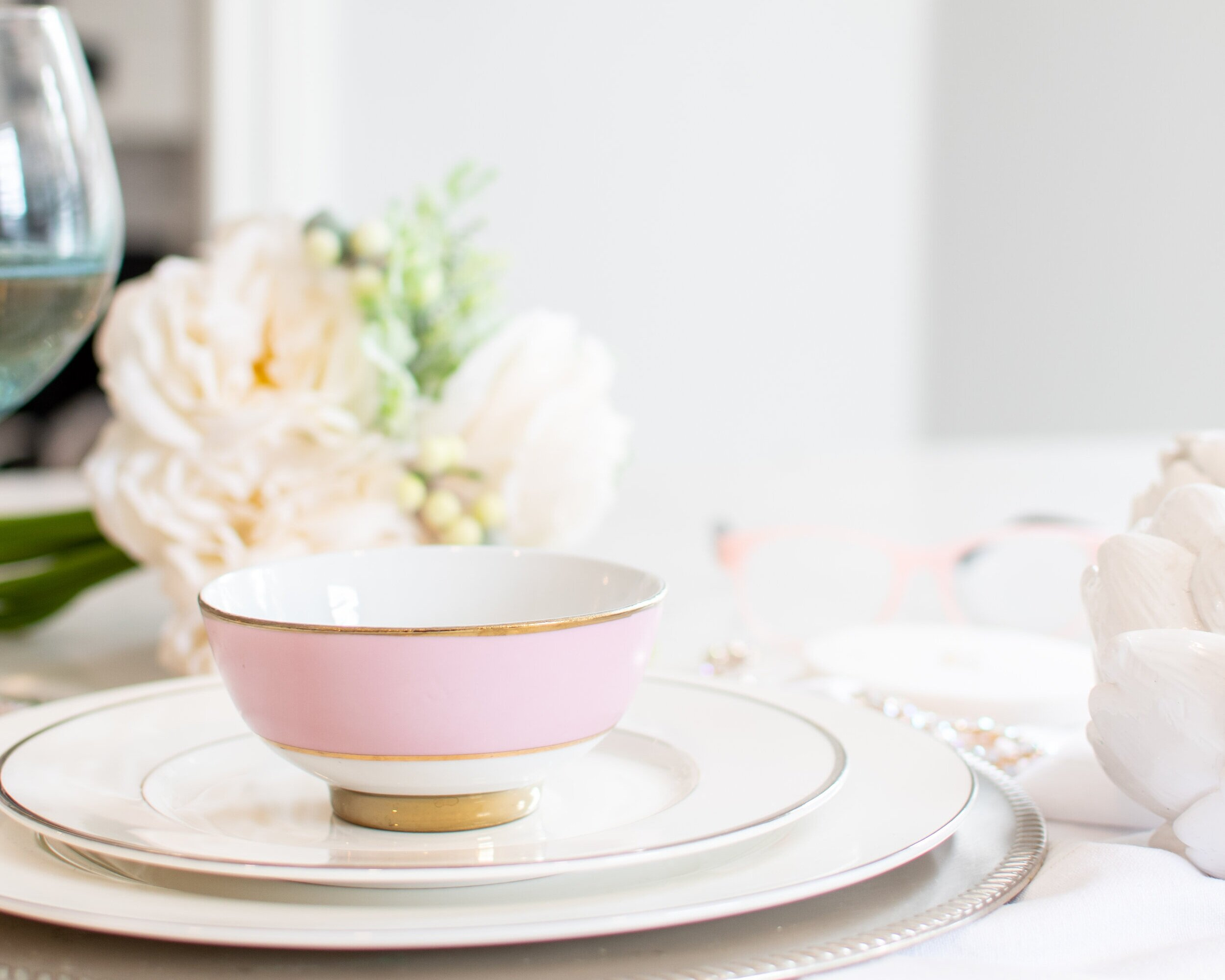 Having a dinner party? Did you know how you dress the table will set the mood for the evening? Head on over to my  BLOG  for some tips and tricks for the next time you host your friends and family.