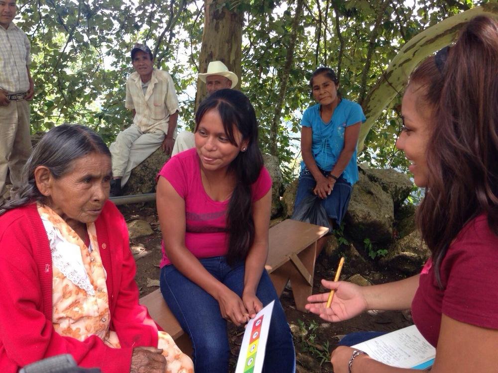 SANTA CLARA UNIVERSITY STUDENT FELLOWS WORK ALONGSIDE ILUMÉXICO TO GAUGE CONSTUMER SATISFACTION