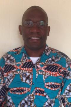 Fr. Victor Setibo Batuzolele