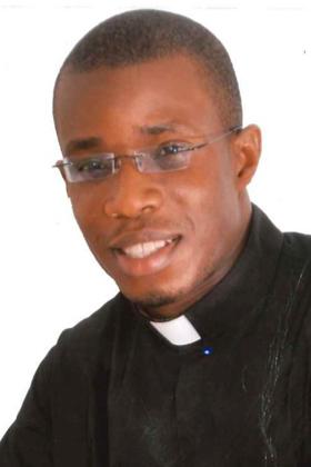 Fr. Martins Avokunle Okoh