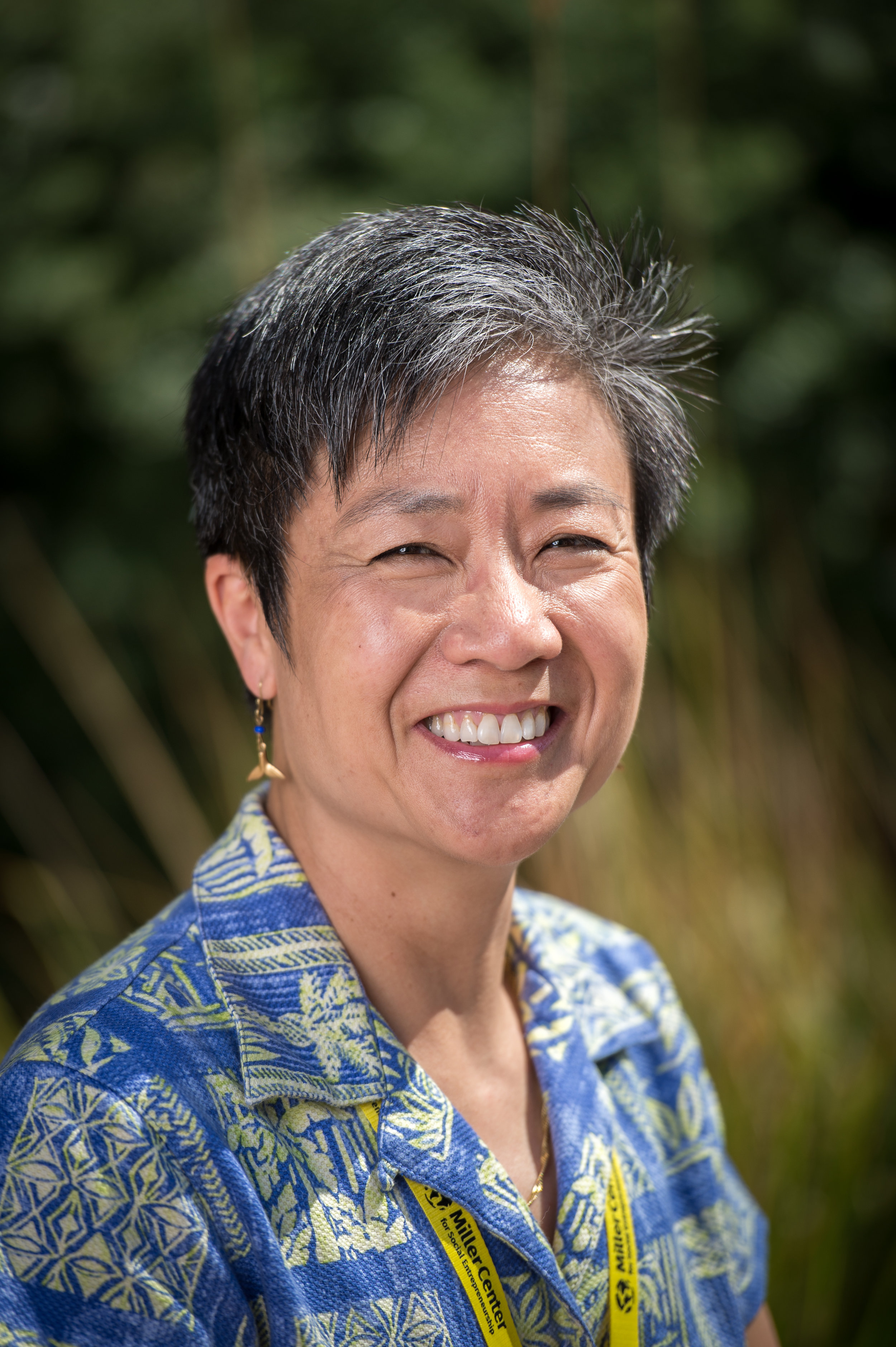 Cynthia Dai