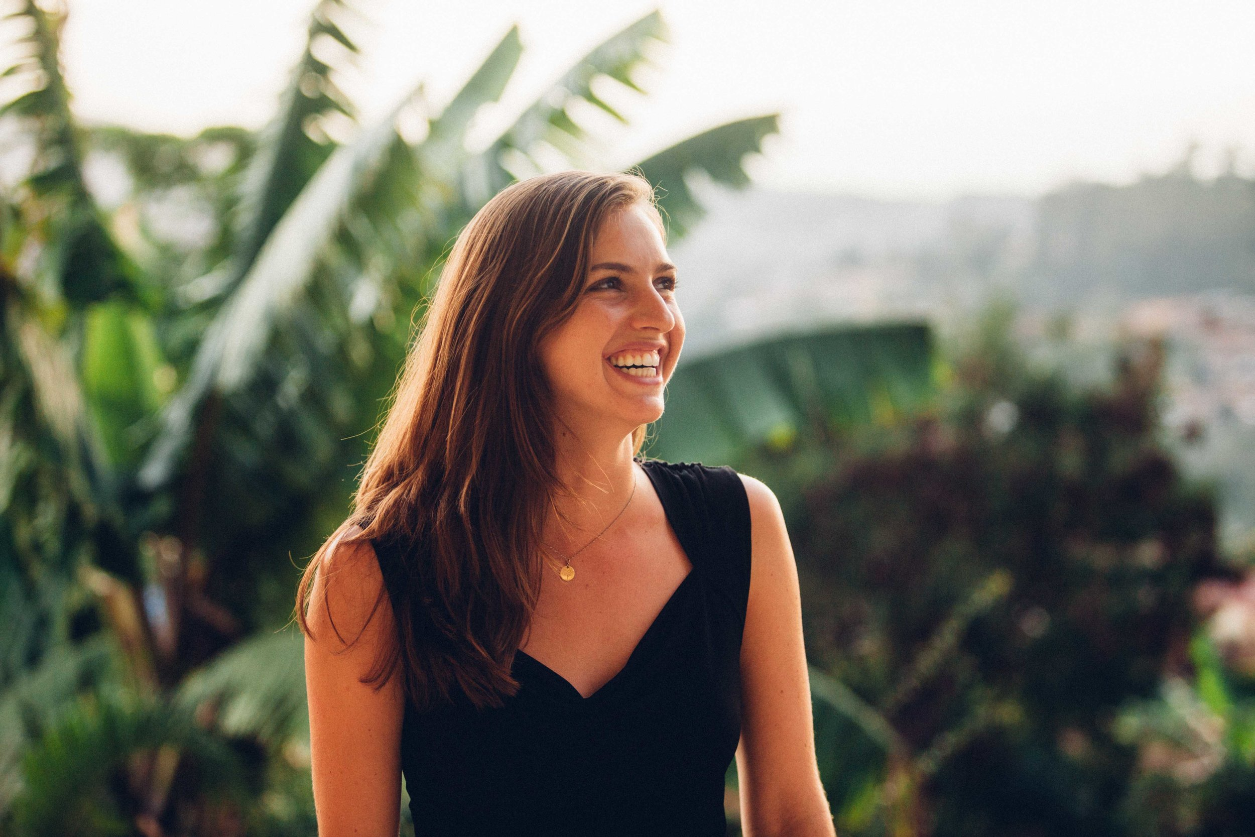 CEO and Co-founder Ayla Schlosser