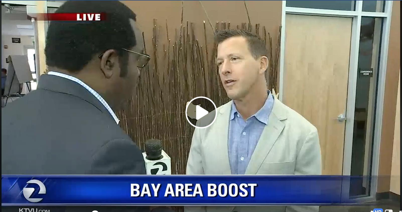 Bay Area Boost (June 2018)