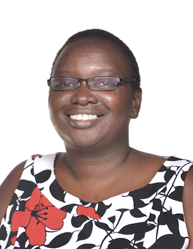 "Yvonne Otieno, Alumna of GSBI Online cohort 2018 - ""One of the challenges we faced was, where to find investors and what type of funding we should seek whether equity or debt and if equity, how much equity should we be giving up as a company? And lastly, because, our business cares about positively impacting the community, how do we as a business measure our social impact? These are questions we struggled with every day during our journey."""