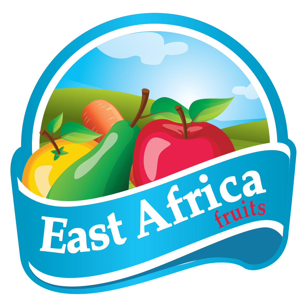 East Africa Fruits Co.