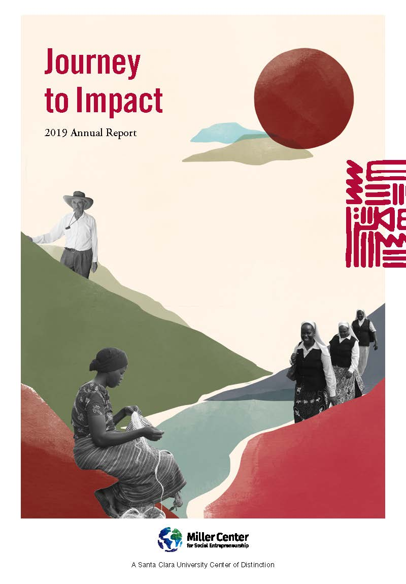 Journey to Impact 2019 Annual Report