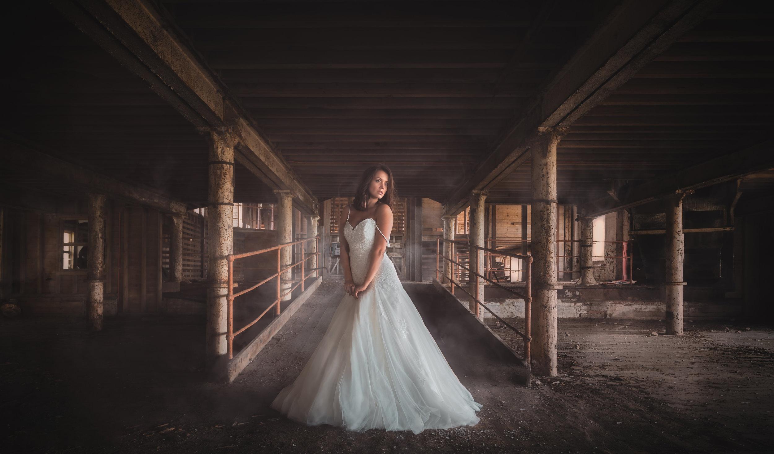 Forgotten Brides -