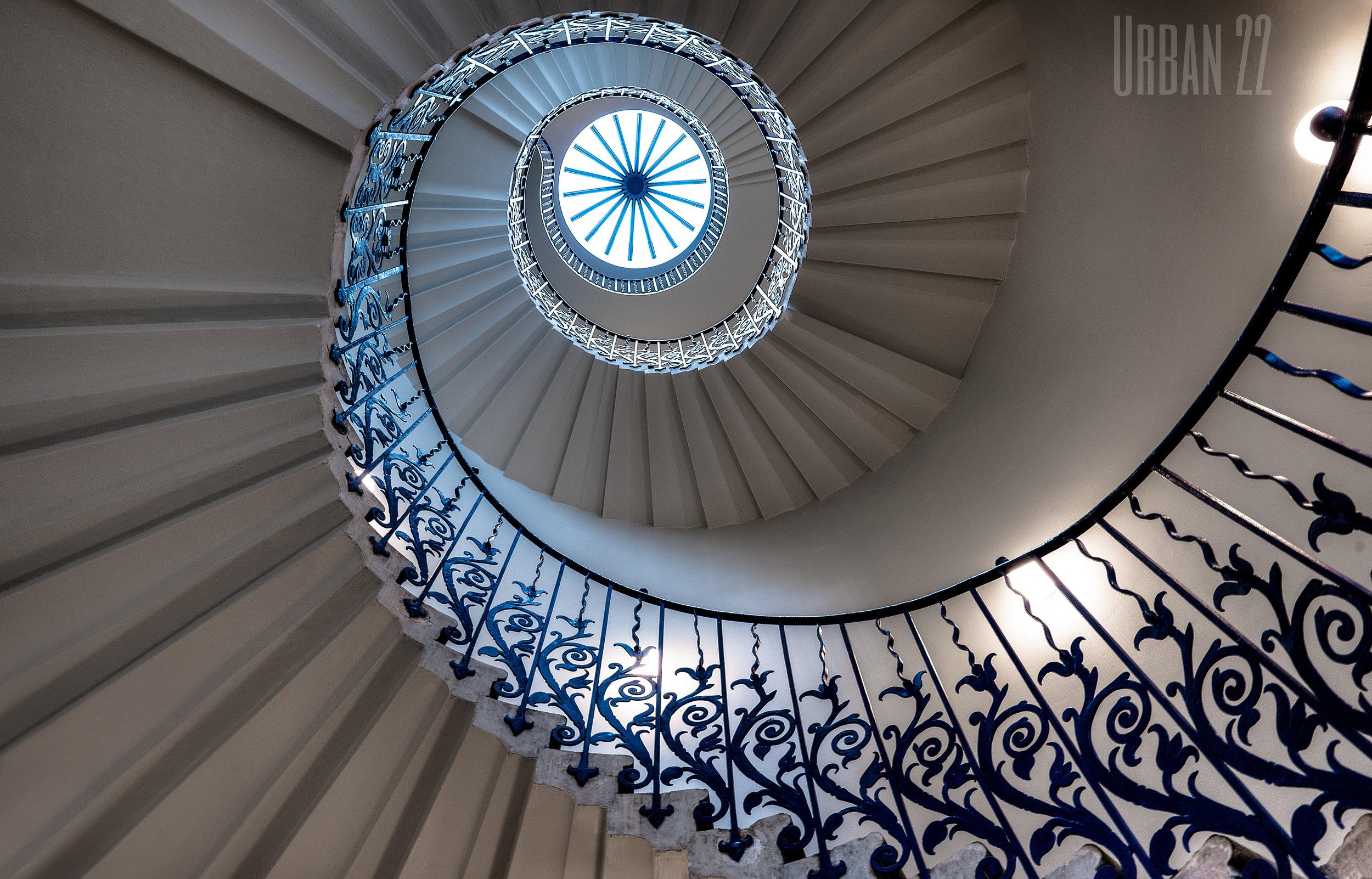 Queen's House - London