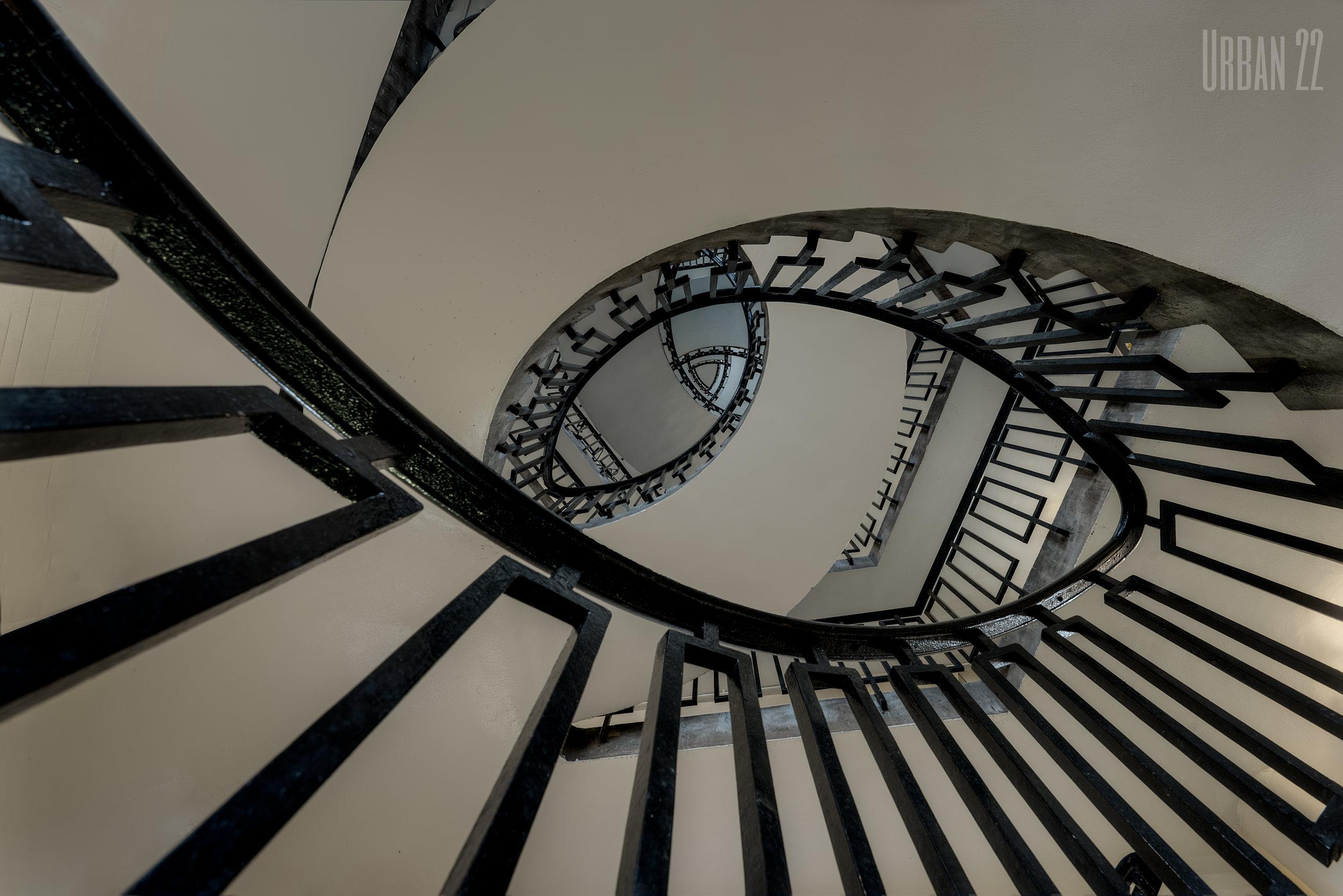 George Loveless House - London