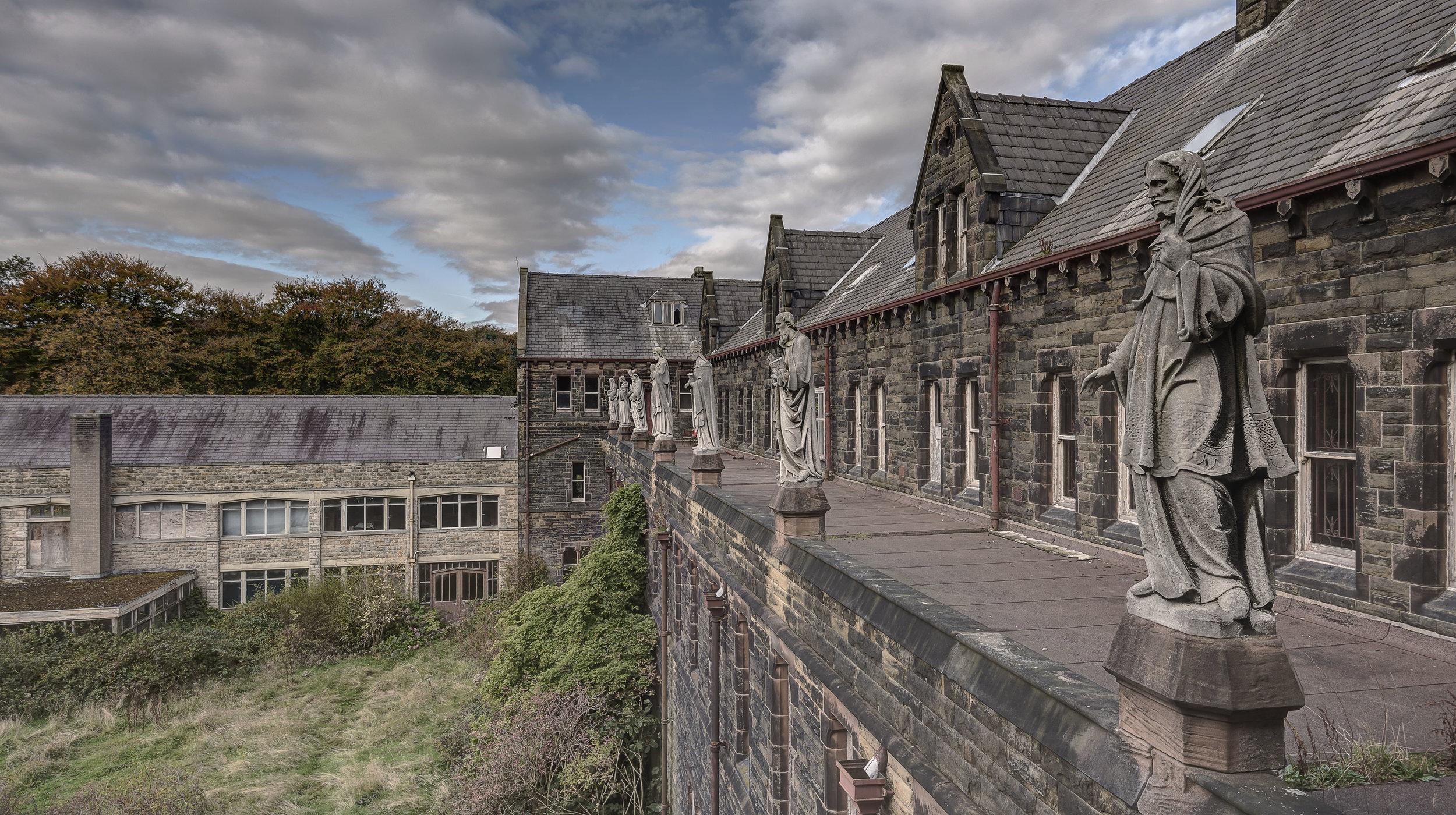 St Josephs Seminary - The Guardians