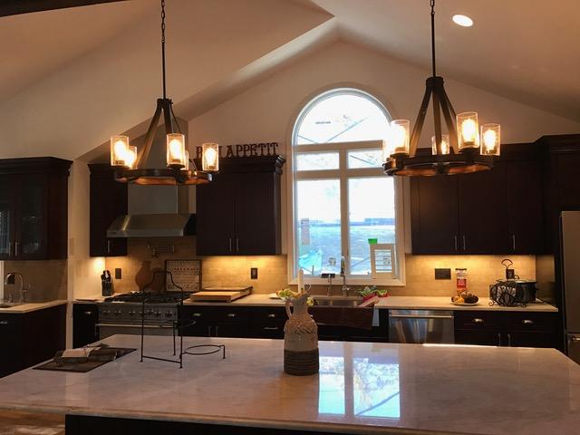 Kitchen Remodel Wiring