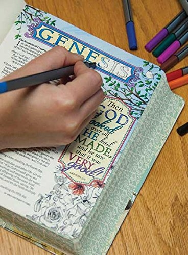 Join the women of Mountain Vista Bible Church for a Bible Journaling class on Saturday, November 11 from 9:00 AM to 11:00 AM.