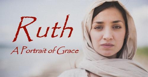 Ruth 1:6-18