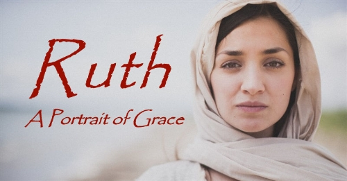 Ruth Chapter 2.