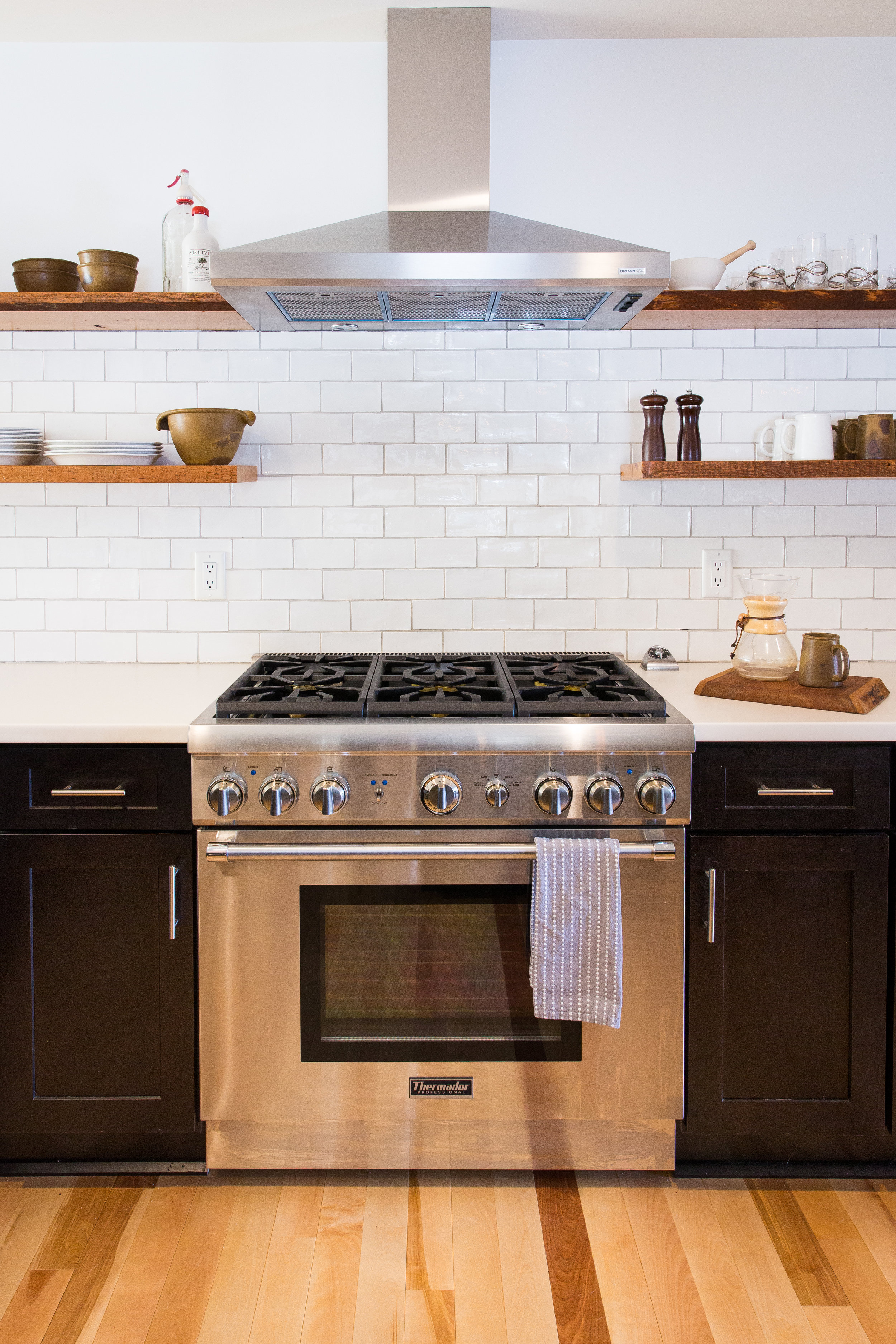 Kitchen Renovation | Traditional Rustic