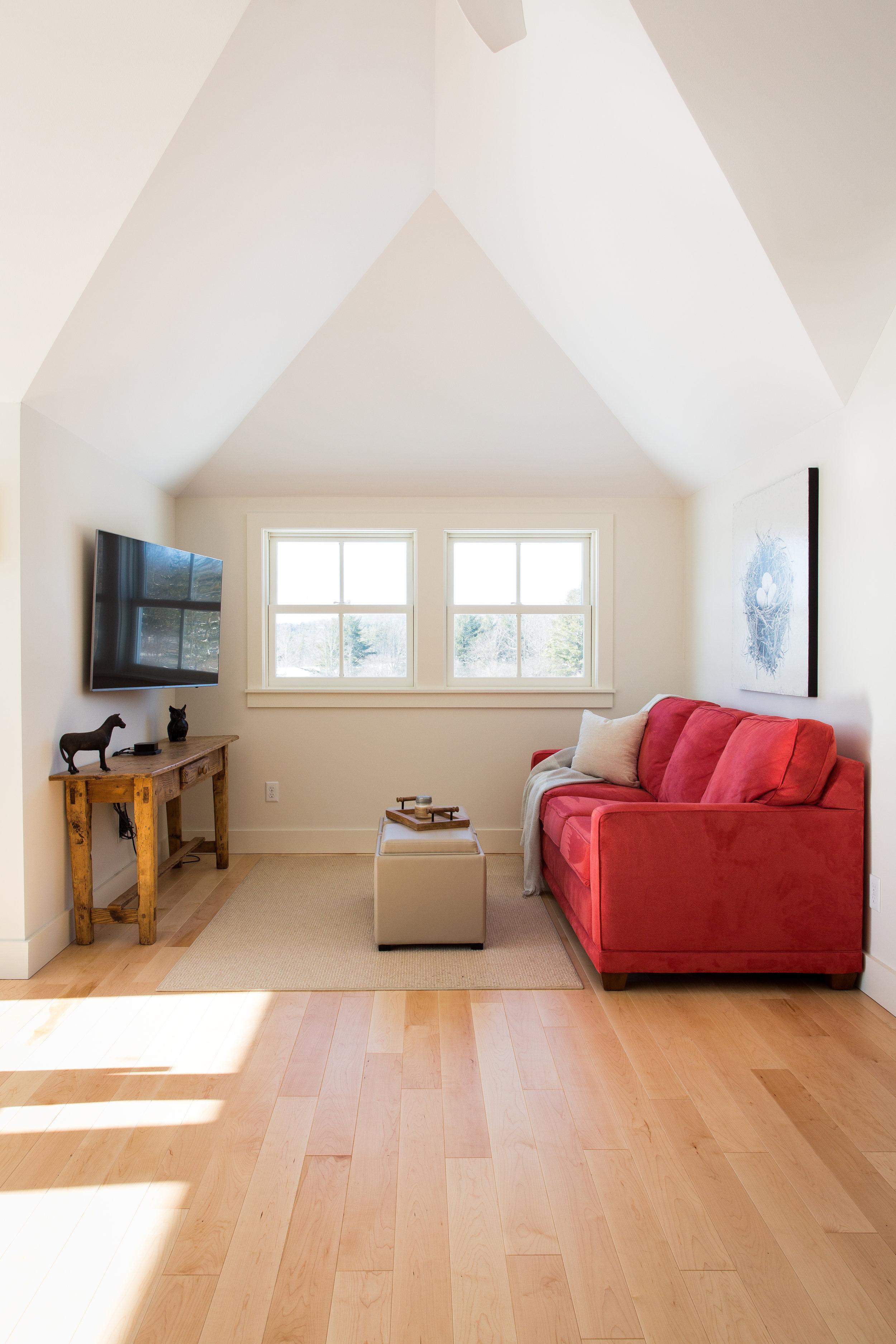 Interior Renovation | Traditional