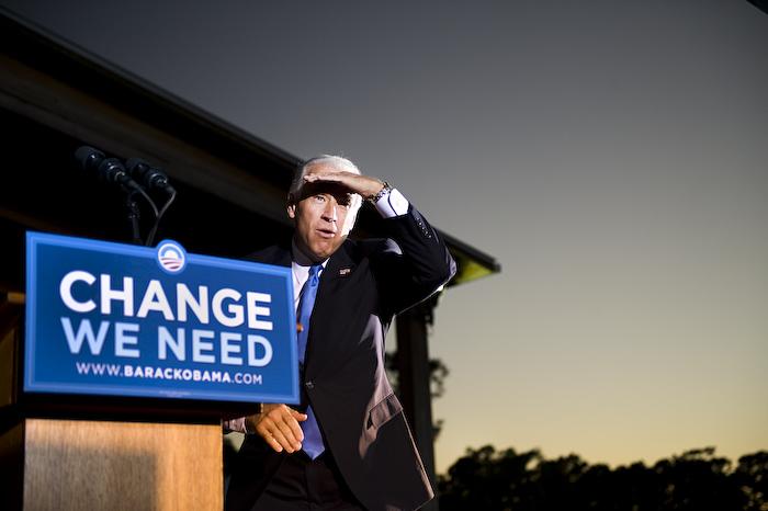 Campaign '08