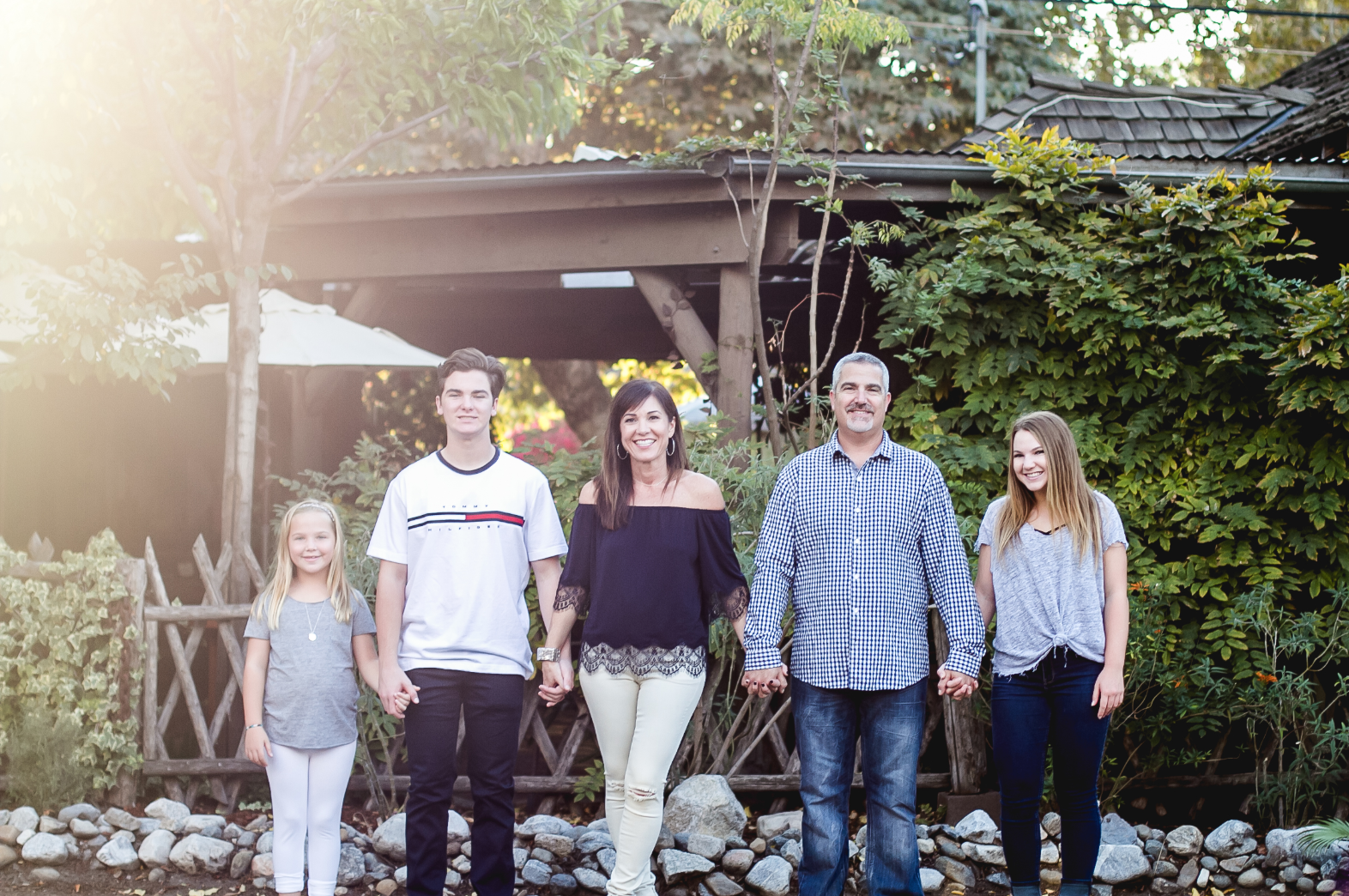 PORTRAITS - Whether it's your annual family photo or your graduation session…