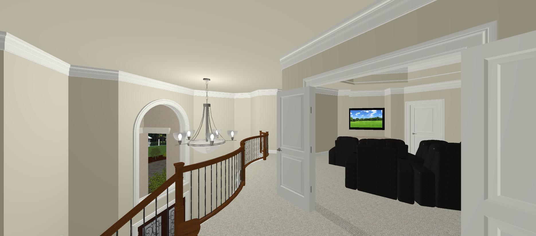 Render 23 Foyer Heading to Bedroom 3.jpg