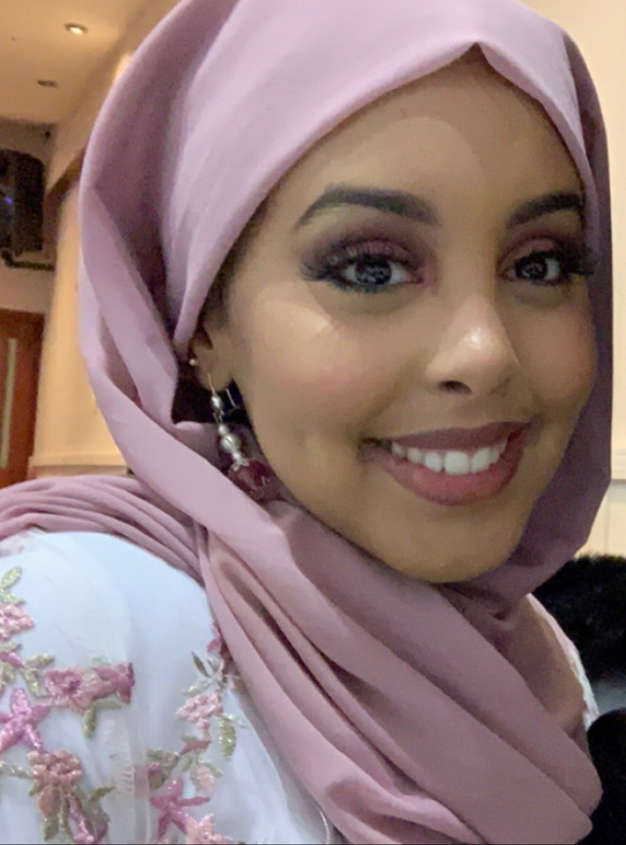 - Ramla Anshur is a final year biomedical student, interested in starting a career in Technology consulting and Health Tech. You can keep up with her and her adventures on her twitter page where she shares useful career resources and events @careerramla