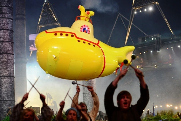 Yellow Submarine 8.JPG