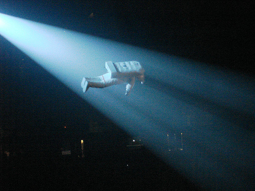 #28 - ROGER WATERS TOUR - Worldwide