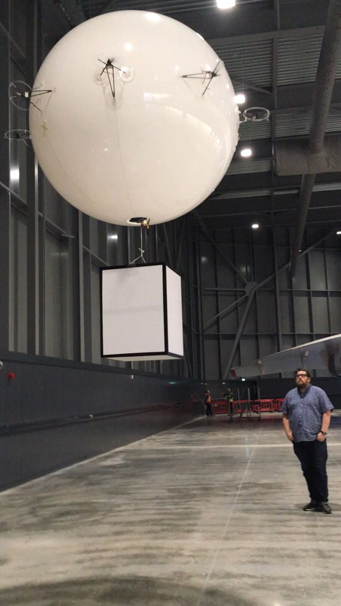 Large AirOrb with box beneath rehearsals.jpg
