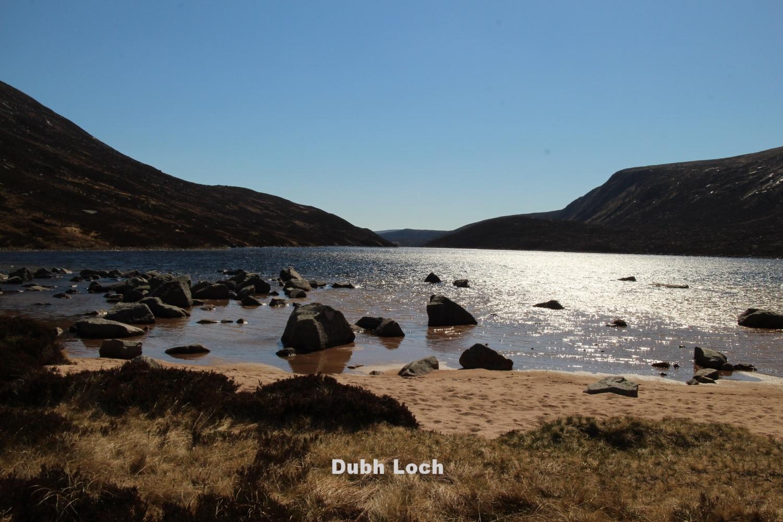 Duhb Loch