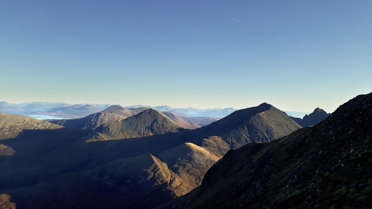 View from Marsco