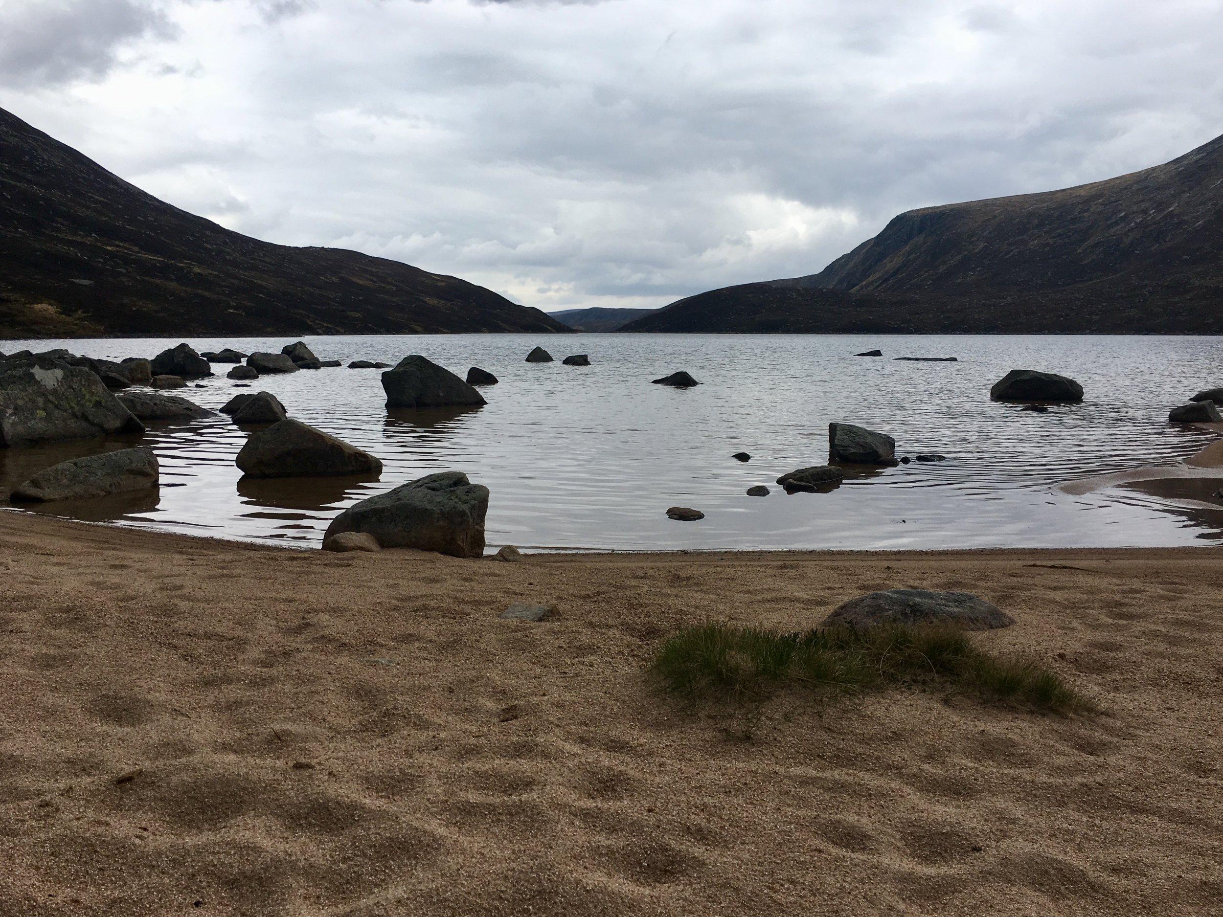 Dubh Loch