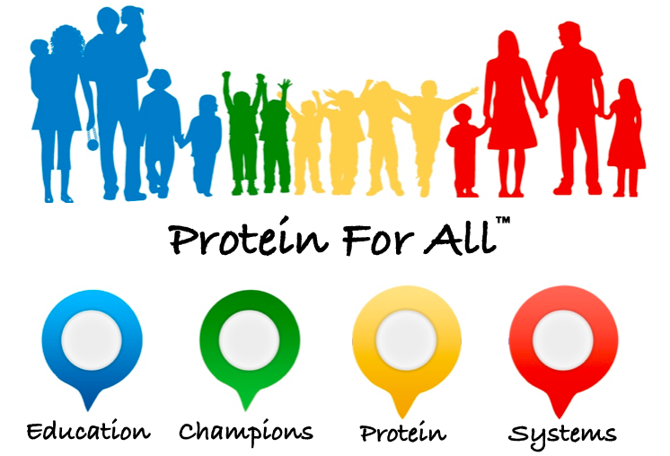 Free Pre-Recorded Webinar & Protein For All™ Start-Up Toolkit - This is a guide for starting a Protein for All™ Program. Although it is primarily directed at the Family and Juvenile Court System, it can be used for any organization that wants improve decision making, energy and mental clarity while decreasing the symptoms of primary and secondary traumaFREE