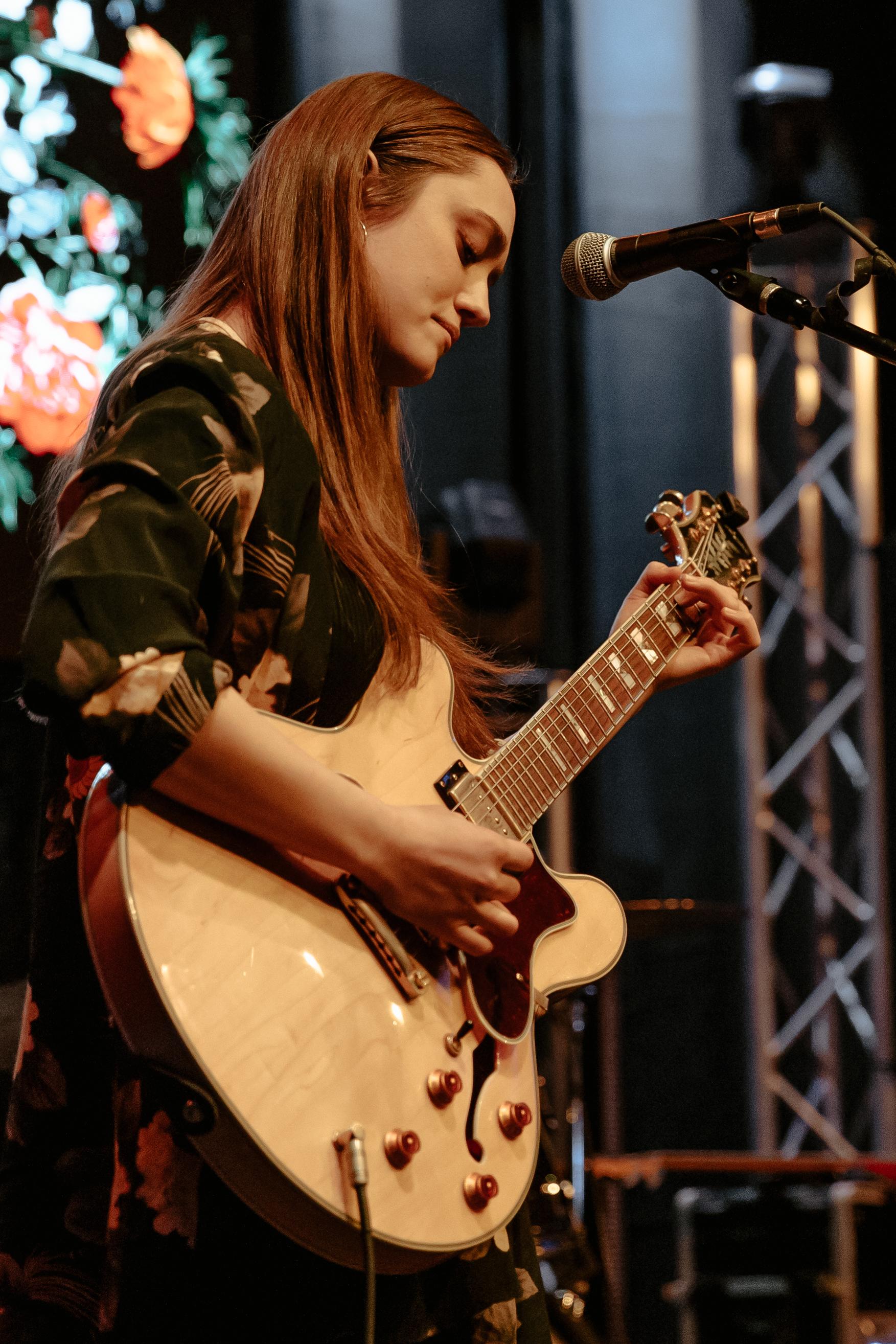 Ellie Schmidly