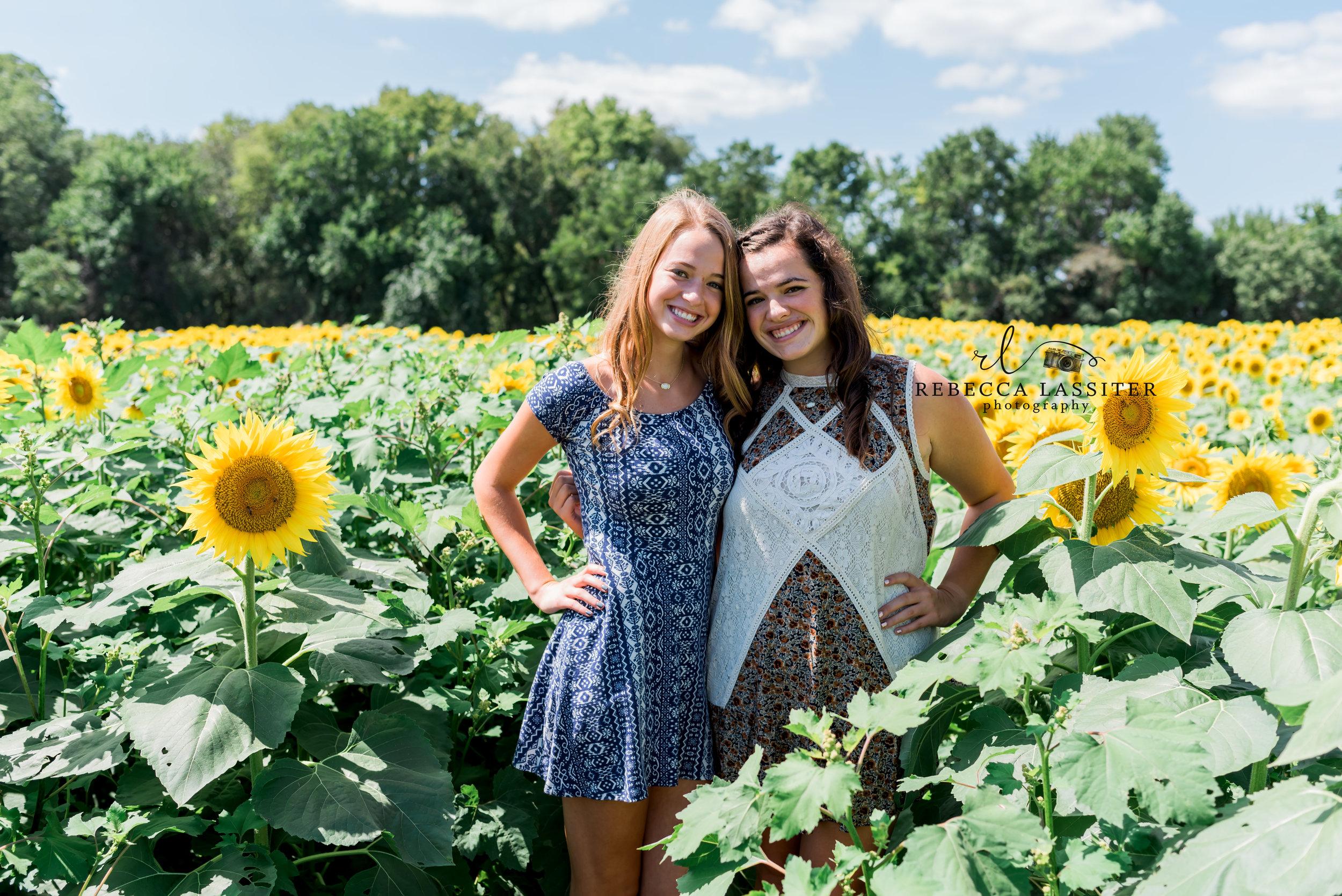 Rebecca Lassiter Photography Grinter Farms