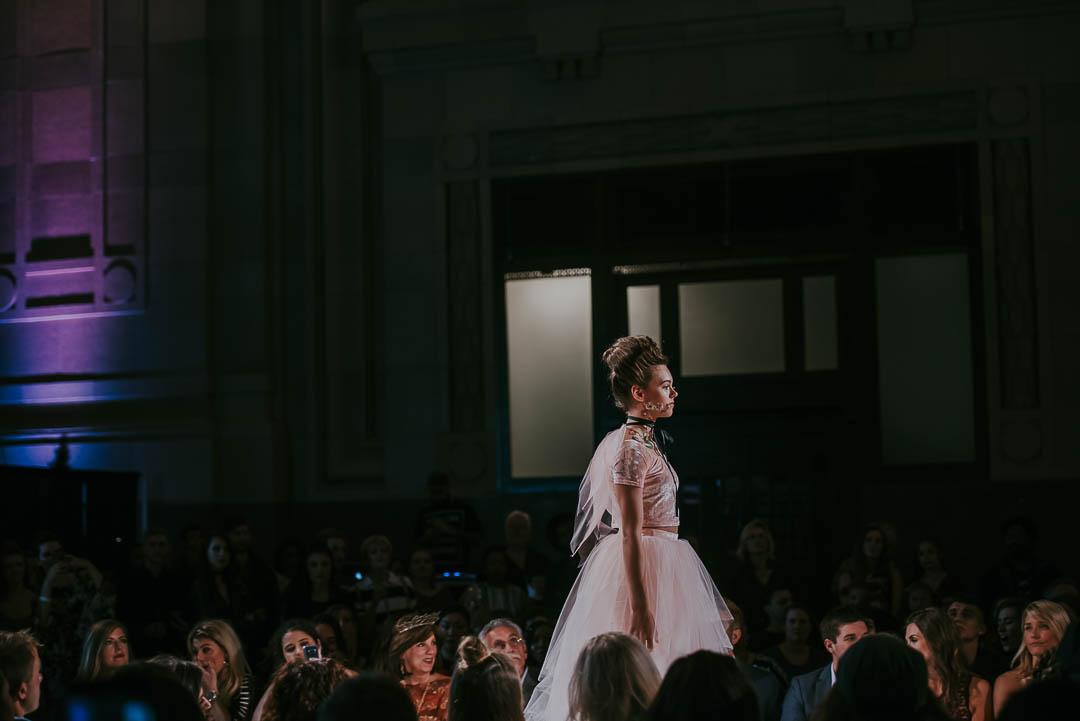 Rebecca Lassiter Photography KC Fashion Week