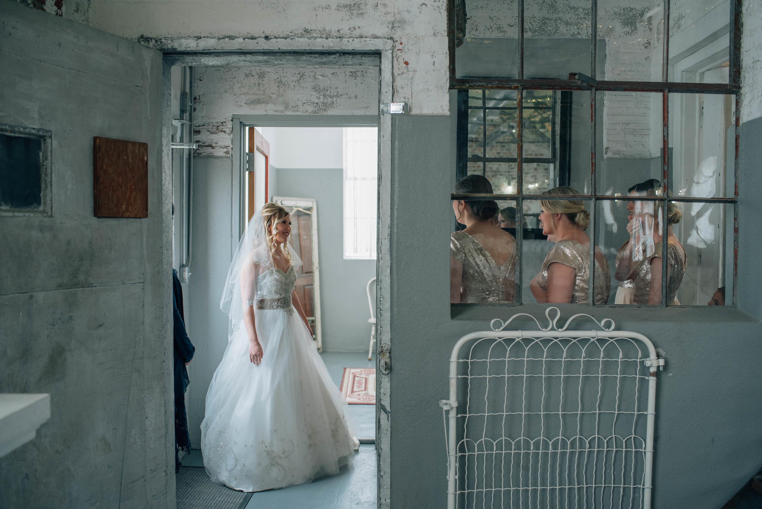 Bridal Party - Wedding Photography KCMO
