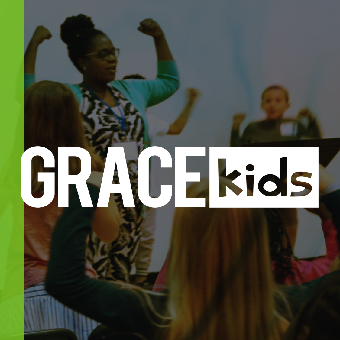 GRACE KIDS - SUNDAYS @ 8:30am, 10:00am, and 11:30amWEDNESDAYS @ 6:30pm (AWANA)