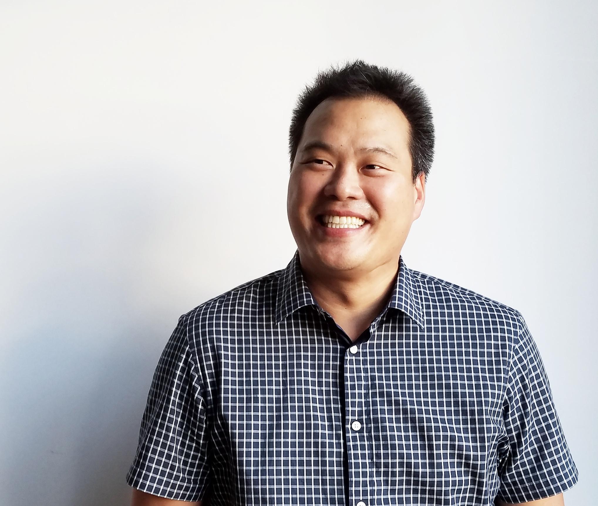 Chef/Owner David Kuo