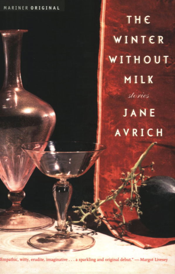 The Winter Without Milk
