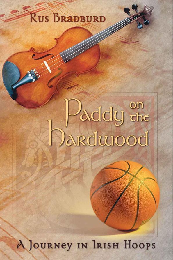 Paddy on the Hardwood