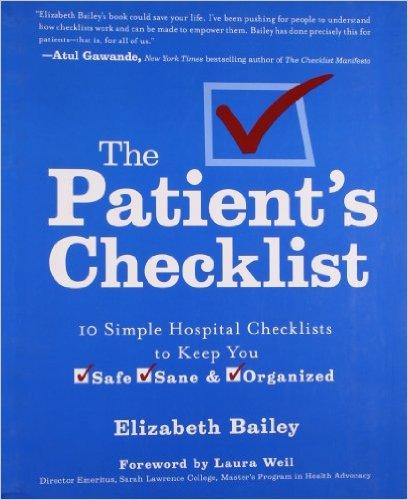 The Patient's Checklist