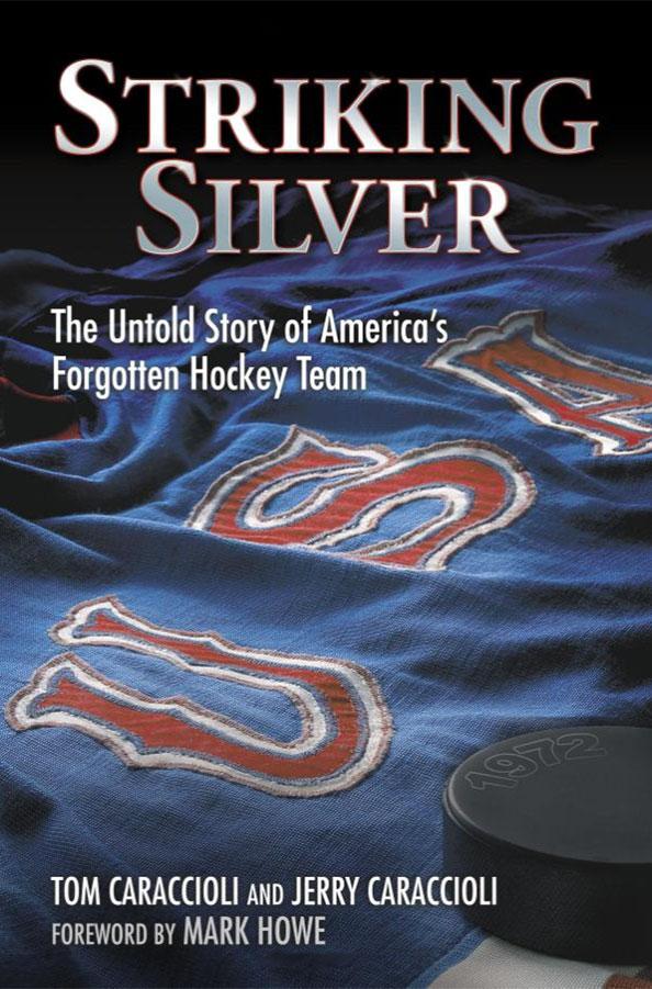 Striking Silver